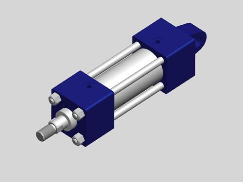 Hydraulic Cylinders 1